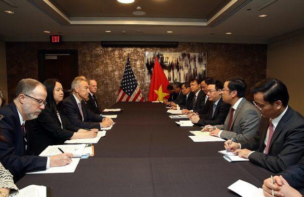 Tre Việt chi 5,6 tỷ đô la mua 20 máy bay Boeing của Mỹ