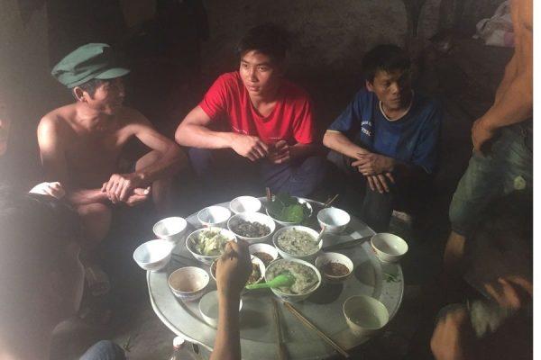 vùng đất kỳ lạ ở Lào Cai
