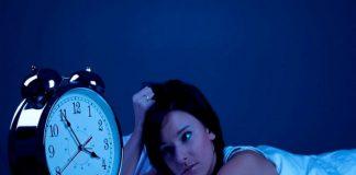 Nguyên nhân gây nên bệnh mất ngủ