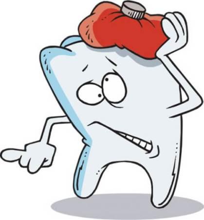 Cách làm giảm đau răng tại nhà