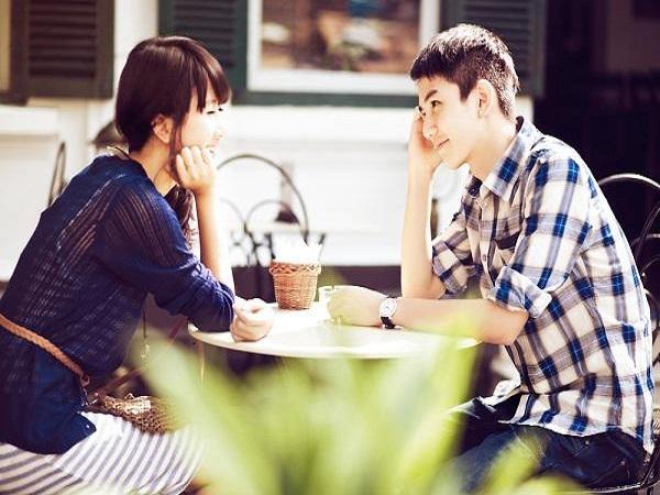 Mối quan hệ yêu đương