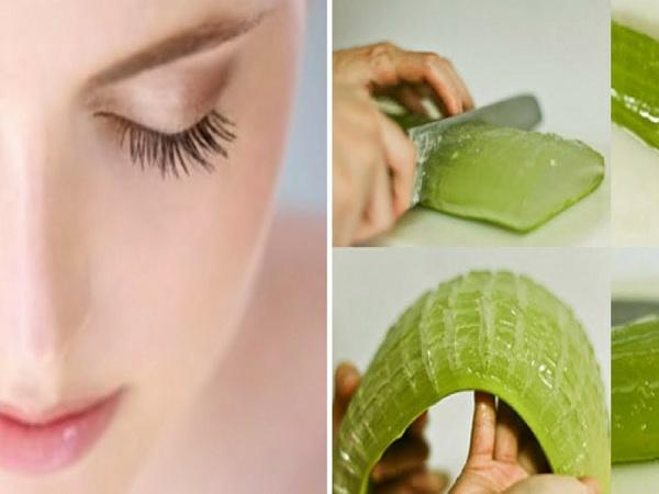 Cách dưỡng lông mi dài