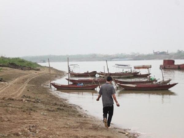 dòng nước Phú Thọ