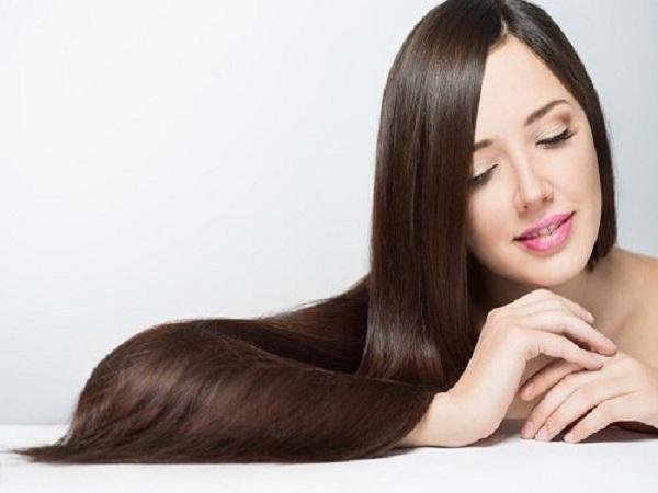 cách ủ tóc bằng dầu dừa