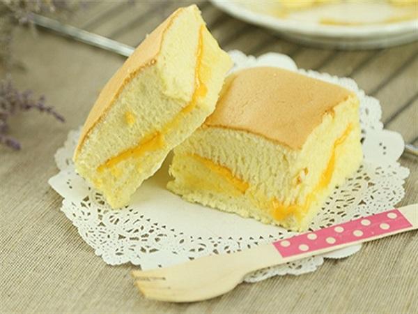 Công thức làm bánh bông lan cổ điển