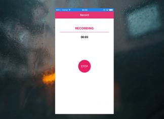 Cách quay màn hình iPhone iOS 10