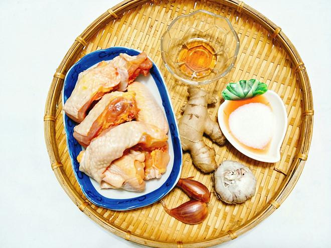 cách rang thịt gà