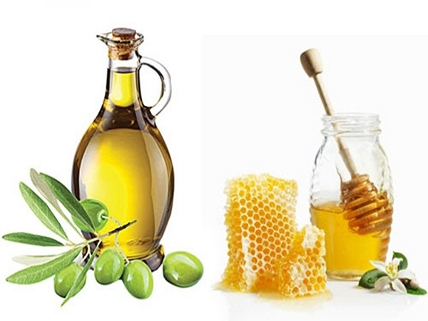 Cách đắp mặt nạ sữa chua mật ong cho da
