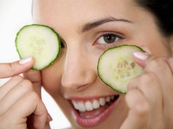 Cách làm mặt nạ trị thâm quầng mắt hiệu quả
