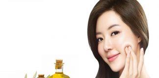 Cách làm đẹp từ dầu oliu