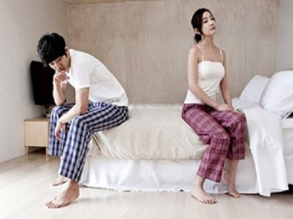Phụ nữ thông minh nên làm gì khi cãi nhau với chồng