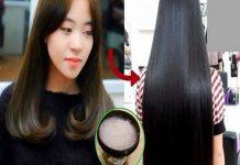 Những cách giúp tóc nhanh dài cực hiệu quả