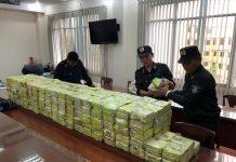tập đoàn ma túy xuyên quốc gia