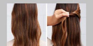 cách làm tóc xoăn