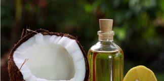 Cách làm tóc nhanh dài với dầu dừa