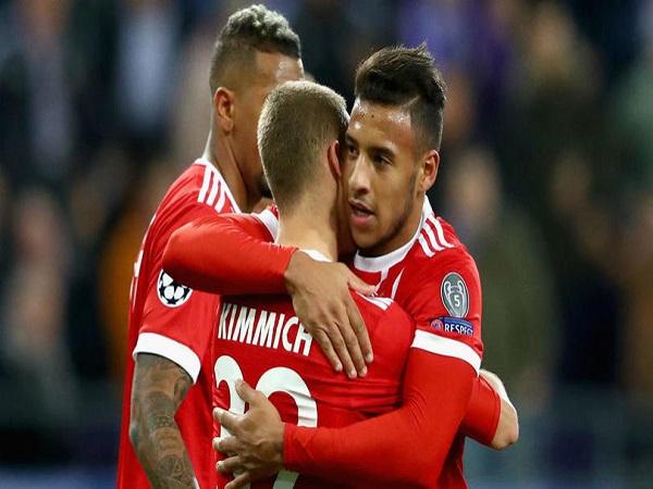 Nhận định Kaiserslautern vs Bayern Munich, 23h30 ngày 27/5