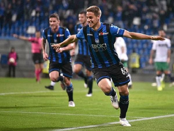 Atalanta lần đầu tiên góp mặt tại Champions League