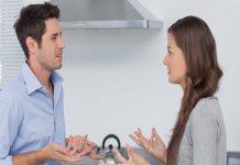 Câu nói người vợ khôn ngoan không bao giờ nói với chồng