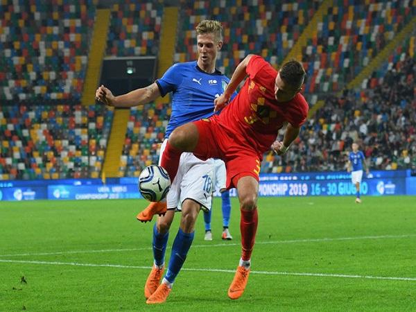 Ronaldo đứng trước thay đổi lớn tại Juventus