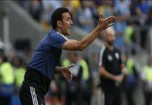 HLV Argentina tự tin sẽ vào bán kết Copa America