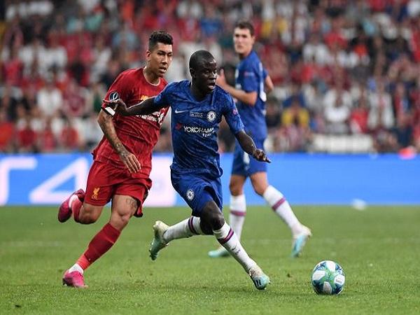 Sau trận thua Liverpool có 2 cầu thủ được khen ngợi