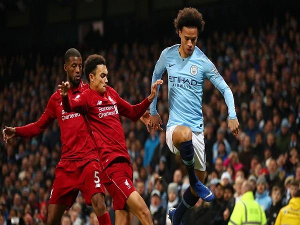 Cuộc chiến ngôi vương giữa Liverpool vs Man City