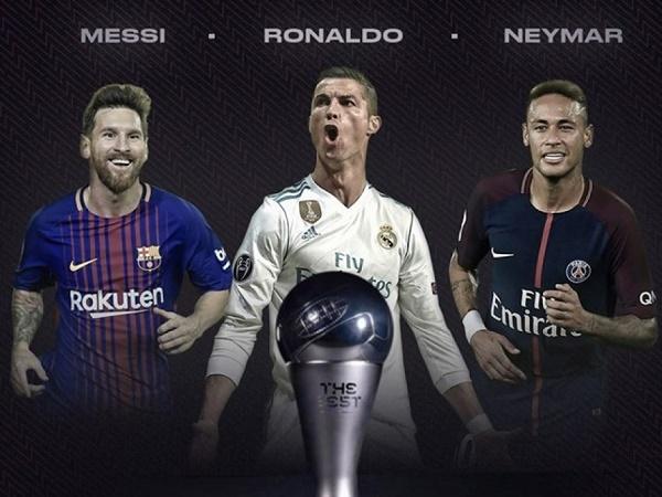 Chủ tịch La Liga khẳng định Messi quan trọng hơn Neymar và Ronaldo