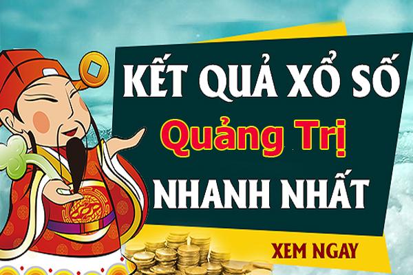 Soi cầu XS Quảng Trị chính xác thứ 5 ngày 15/08/2019
