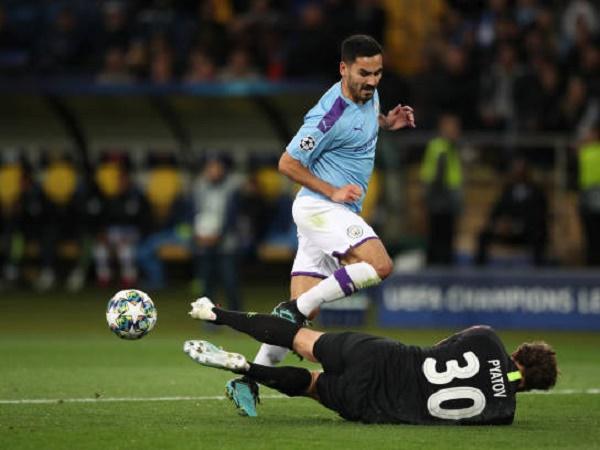 4 điểm nhấn nổi bật trận Shakhtar Donetsk 0-3 Man City