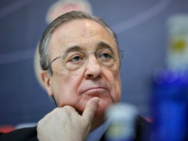 Chủ tịch Perez lý giải nguyên nhân không mua Pogba, Neymar