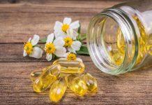 Bổ sung những thực phẩm chứa nhiều vitamin E