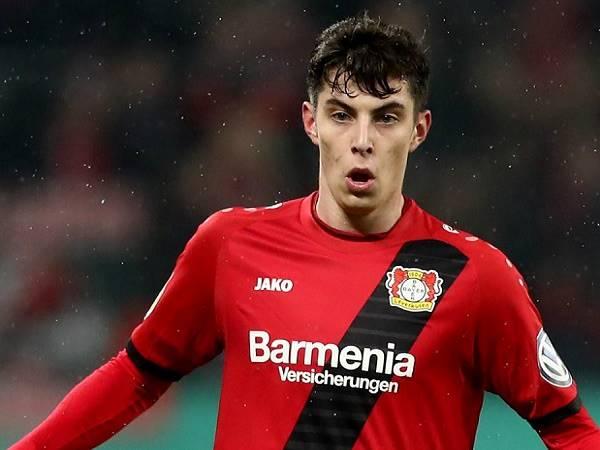 7 câu lạc bộ lớn của châu Âu đại chiến vì sao Leverkusen