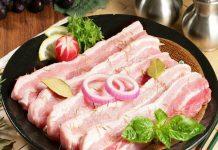 Cách ướp thịt chiên bằng ngũ vị hương