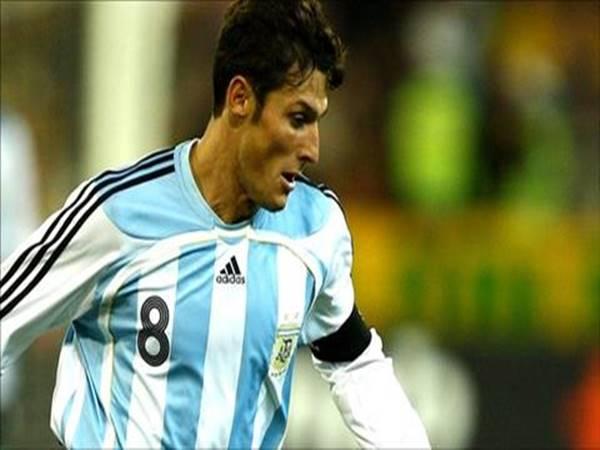 Top cầu thủ ra sân nhiều nhất cho ĐT Argentina