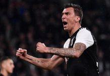 Chia tay với Juventus, Mandzukic gia nhập CLB Qatar