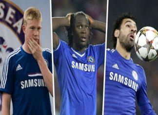 Lampard bất ngờ buông lời cay đắng với Mourinho