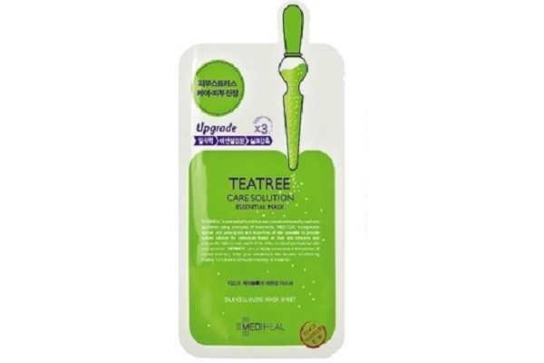 Mặt nạ dưỡng da Hàn Quốc Mediheal tinh chất tràm trà tee tree