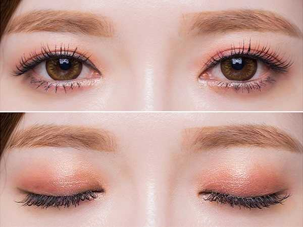 Hướng dẫn cách đánh phấn mắt đơn giản