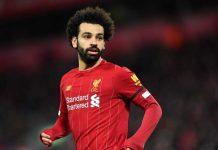 Bóng đá quốc tế 24/3: Real có cơ hội để sớm sở hữu Salah