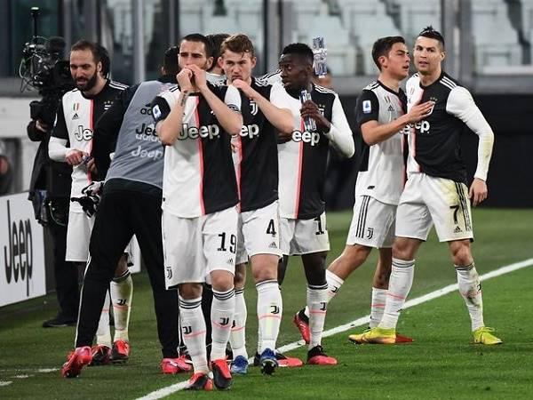 Bóng đá quốc tế sáng 11/3: Serie A hoãn 1 tháng vì Covid-19