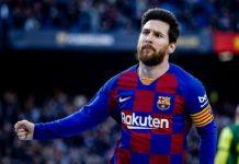 Bóng đá quốc tế sáng 3/3: Messi bị sao Real qua mặt