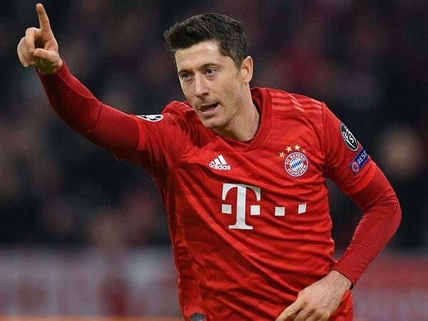 Bóng đá quốc tế 19/5: Lewandowski lập kỷ lục ấn tượng ngày trở lại Bundesliga