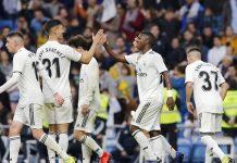 Bóng đá quốc tế sáng 25/6: Real Madrid phàn nàn vìlịch thi đấu bất lợi tại La Liga