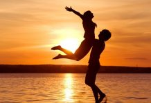 Lời Phật dạy vềduyên và nợ trong tình yêu