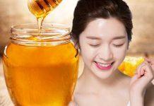 Mặt nạ dưỡng ẩm từ mật ong và lòng trắng trứng