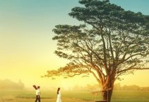 """Nhân duyên tình yêu và chữ """"duyên"""" trong cuộc sống"""