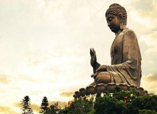Những lời Phật dạy tĩnh tâm, an lạc trong tâm hồn