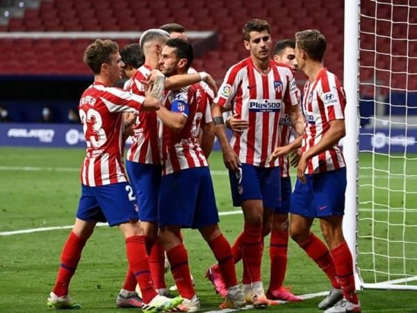 Bóng đá quốc tế 10/8: Atleticocó 2 cầu thủ nhiễm Covid-19