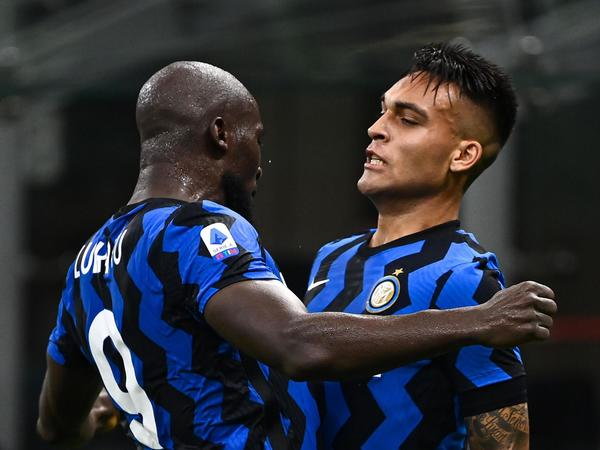 Bóng đá quốc tế 18/8: Inter vào chung kết Europa League