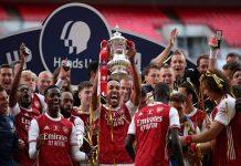 Bóng đá quốc tế sáng 5/8: Cầu thủ Arsenal tiết kiệm 12 triệu bảng nhờ vô địch